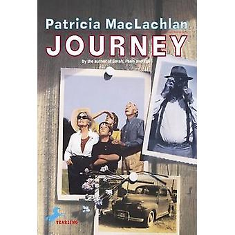 Journey by Patricia MacLachlan - 9780440408093 Book
