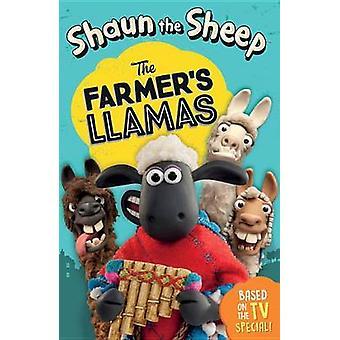 Shaun the Sheep - The Farmer's Llamas by Martin Howard - 9780763690434