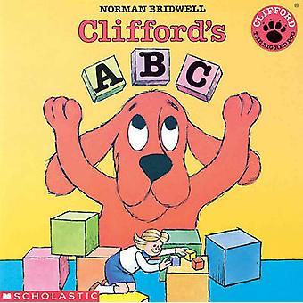 Clifford's ABC by Norman Bridwell - 9780808575627 Book