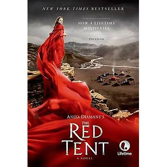 The Red Tent by Anita Diamant - 9781250066619 Book