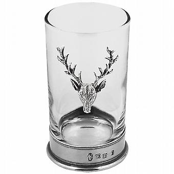 Stag Single Hiball Spirit Glass - Stag102