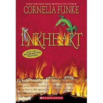 Inkheart by Cornelia Funke - Anthea Bell - 9781417733972 Book