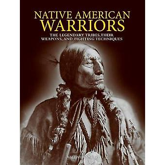 Native American Warriors by Native American Warriors - 9781782746690