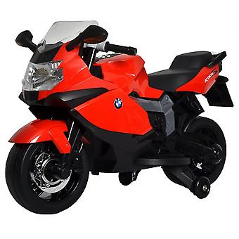 Licensed BMW Bike Electric Ride On Red