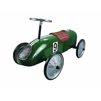 Great Gizmos Retro Racer Green