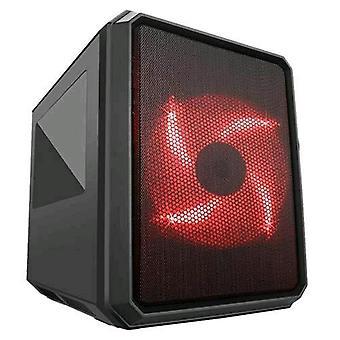 Itek qbo 8 cube micro-atx cabinet, mini-atx