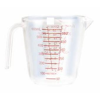 Ibili Measures Vessel 600 Ml. (Kitchen , Cookware , Others)