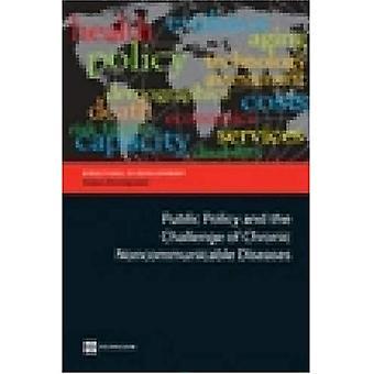 Allmän politik och utmaningen med kroniska icke smittsamma sjukdomar
