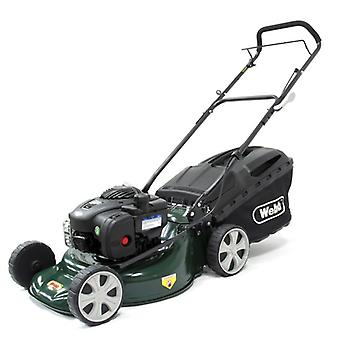 Webb R18HP 18inch Push Petrol Lawn Mower