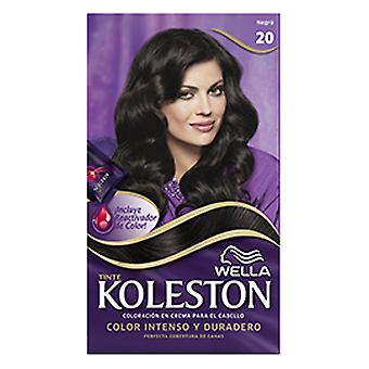 Wella Professionals 2.0 Dye Black (Woman , Hair Care , Hair dyes , Hair Dyes)