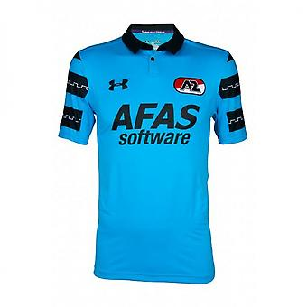 2016-2017 AZ Alkmaar Away Football Shirt