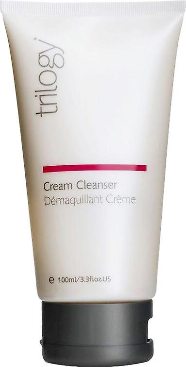 Trilogy Cream Cleanser