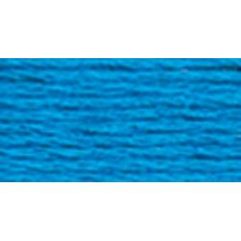 DMC Satin Floss 8.7yd-Aurora Blue 1008F-S995