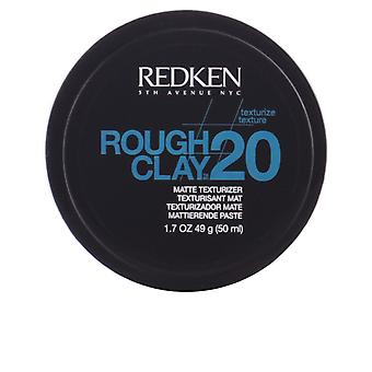 ROUGH CLAY  20 matte texturizer