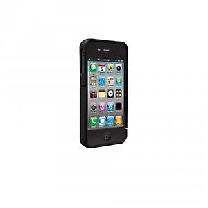 Olo OLO019574 Cumulo Diagonal Case Cover iPhone 4 / 4S Black