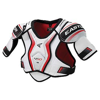 Easton synergy 450 shoulder protection-senior