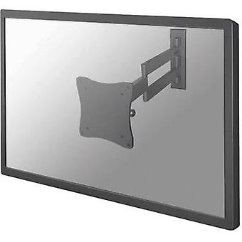 Monitor wall mount 25,4 cm (10) - 68,6 cm (27) Swivelling/tiltable NewStar Products FPMA-W830