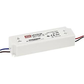 Mean WellLED driverLED-switching power supply LPV-35-12