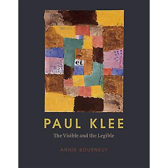 Paul Klee by Annie Bourneuf