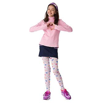 Kitty children tights girls colorful cats of prints 2-13 years / 92-152 / 50 the