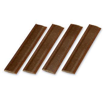 Antos Cerea flad strimler 18cm (pakke af 100)
