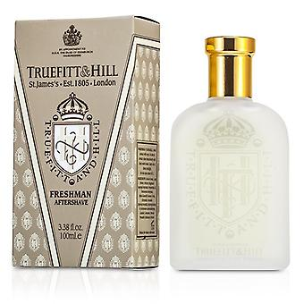 Truefitt & Hill eerstejaars After Shave Splash 100ml / 3,38 oz