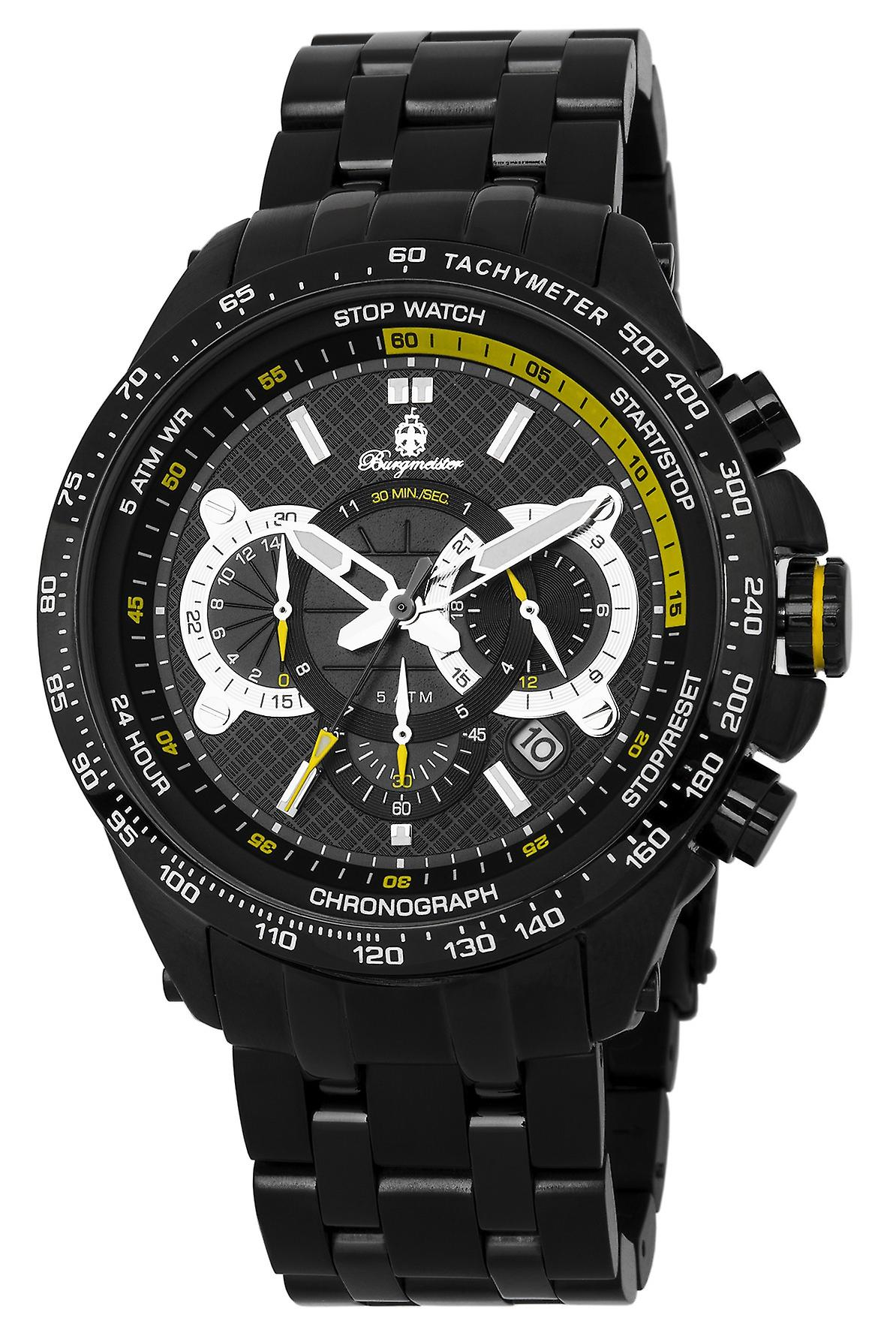 Burgmeister gents chronograph Chester, BM530-622