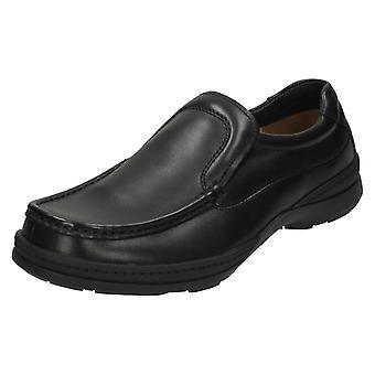Mens Clarks Formal Shoes Line Guide