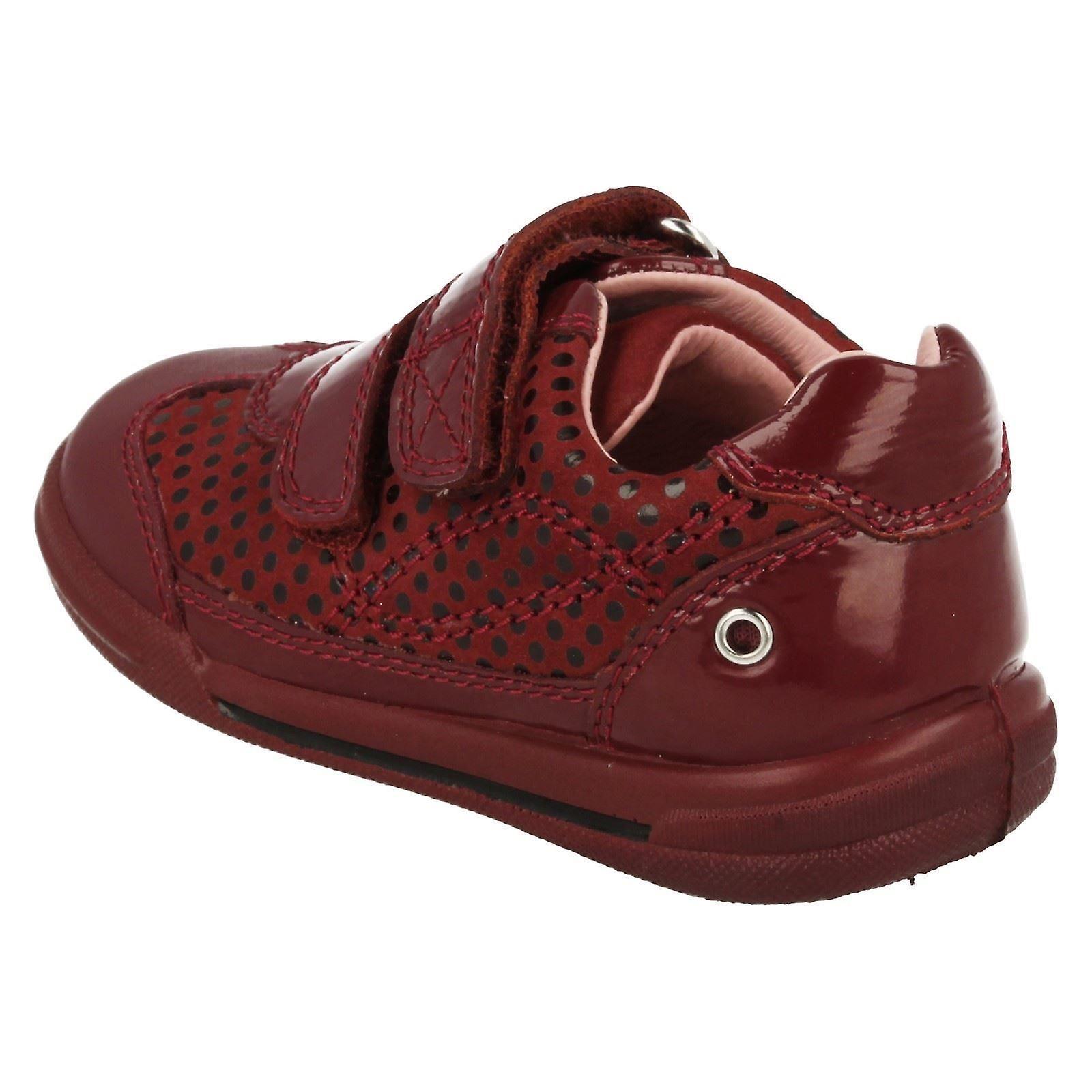 les filles la startrite souliers souliers souliers flexible soft turin dc49ed