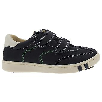 Primigi Boys PHK7147 Shoes Navy Blue