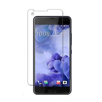 Genuine Tempered Glass LCD Screen Protector Film For HTC U Ultra x 2