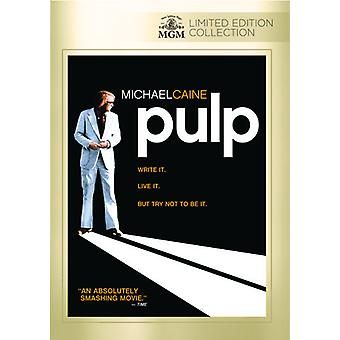 Pulp [DVD] USA import