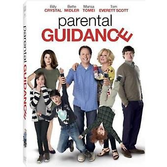 Parental Guidance [DVD] USA import