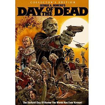 Tag der Toten (Collectors Edition) [DVD] USA Import