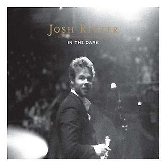 Josh Ritter - In the Dark [CD] USA import