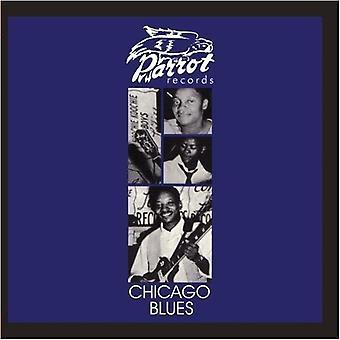 Chicago Blues (Blues papagaio) - Chicago Blues (Blues papagaio) [CD] EUA importar