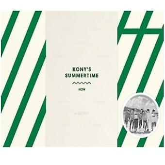 Ikon - Konys sommeren [DVD] USA import