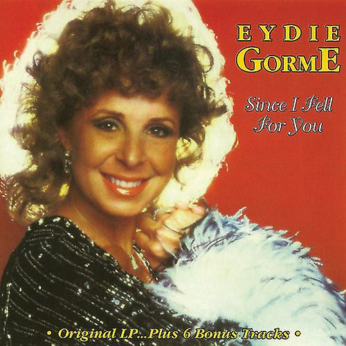 Eydie Gorme - Since I Fell for You [CD] USA import