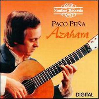 Paco Pena - Azahara [CD] USA import
