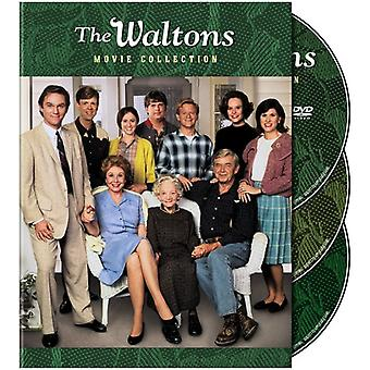 Waltons - Waltons: Movie Collection [DVD] USA import