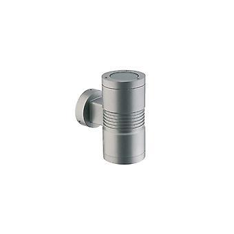 Ansell Lyra 80 2 X 35W 3 X 35W GU11 Silver