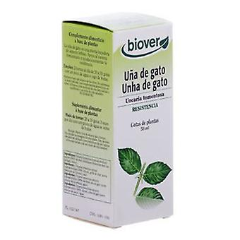 Biover Uncaria tomentosa (Cat's Claw) Tm 50Ml. (Herbalist's , Supplements)