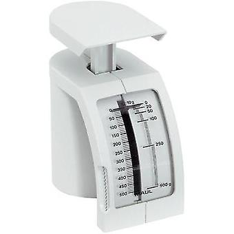 Spring scale Maul Feder-Briefwaage Weight range 500 g Readabilit