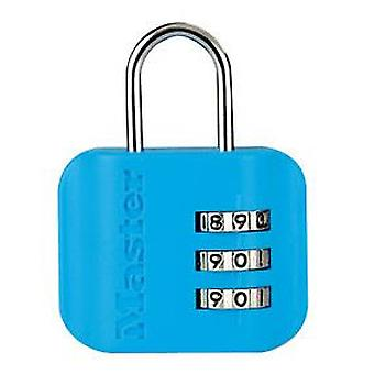 Masterlock 44mm Cand-Combi Reset Address Label (DIY , Hardware , Padlocks)