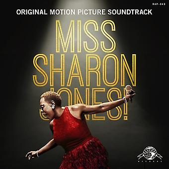 Sharon Jones & Dap-Kings - Miss Sharon Jones! [CD] USA import