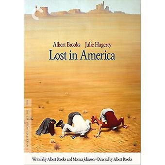 Lost in America [DVD] USA import