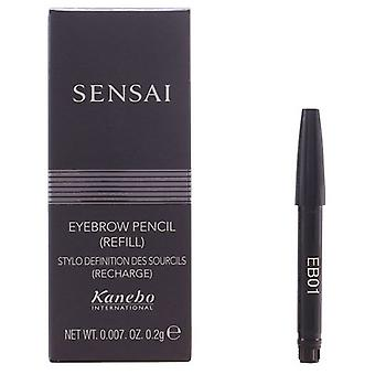 Kanebo Colours Eyebrow Pencil Refill (Woman , Makeup , Eyes , Eyebrow)