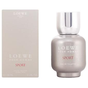 Loewe Loewe Pour Homme Sport EdT 150ml Vapo. (Parfymer, parfymer)