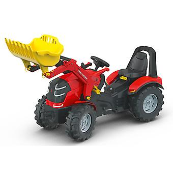 Rolly Toys Tractor 651009 X-Trac Premium met Lader 154x56,5x91cm