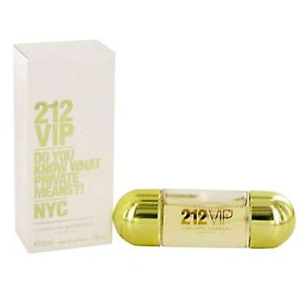 Carolina Herrera 212 VIP Eau de Parfum 30ml EDP Spray 1oz